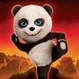 Panda Falar