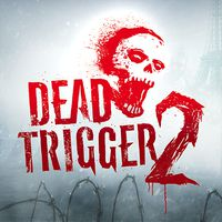 Biểu tượng DEAD TRIGGER 2