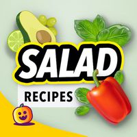 Ícone do Salada Receitas GRÁTIS