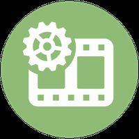Biểu tượng Video Format Factory
