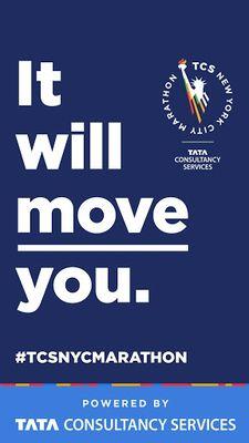 TCS NYC Marathon Image 6