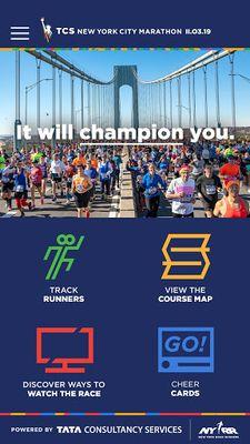 Image 5 of TCS NYC Marathon