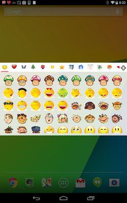 Image 3 of CoolSymbols emoticon emoji