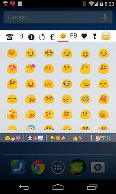 Image 1 of CoolSymbols emoticon emoji