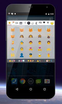 Image 11 of CoolSymbols emoticon emoji