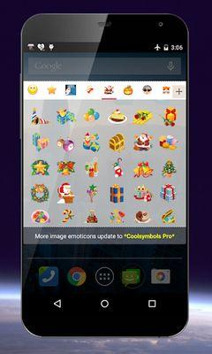 Image 8 of CoolSymbols emoticon emoji