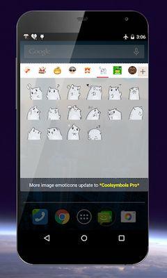 Image 7 of CoolSymbols emoticon emoji