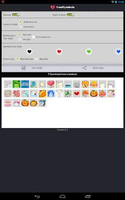 Image 5 of CoolSymbols emoticon emoji