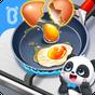Panda Cozinheiro: Pequeno Chef