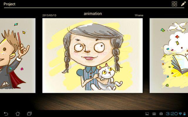 Animation Desk Premium Image 3