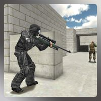 Gun Fire 3D Free APK Simgesi