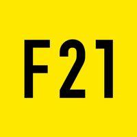 Forever 21 아이콘