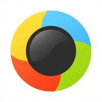 Icono de Moldiv Editor de Fotos Collage