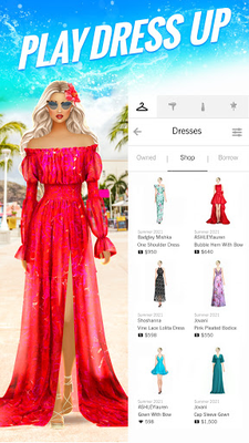 Covet Fashion Shopping Game Apk Free Download App For Android