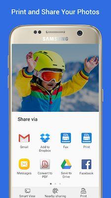 Image 5 of Samsung Print Service Plugin
