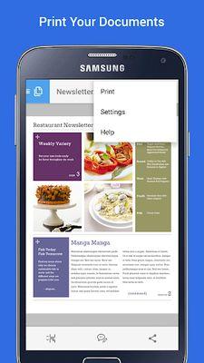 Image 3 of Samsung Print Service Plugin