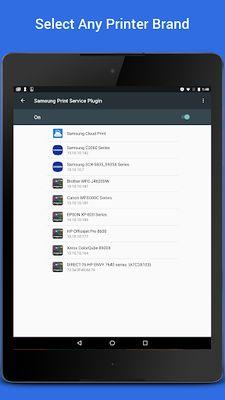 Image 1 of Samsung Print Service Plugin