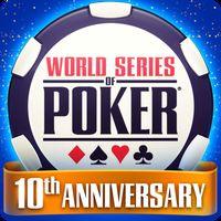 Ícone do World Series of Poker – WSOP