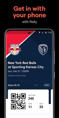 Image 4 of SeatGeek - Tickets to Sports, Concerts, Broadway