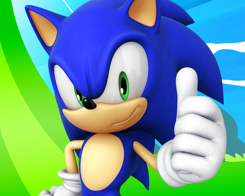 Sonic Dash 4.8.2 Unlimited M0D Imagen-sonic-dash-0big
