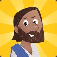 Die Bibel App für Kinder Icon