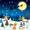 Giáng sinh Live Wallpaper