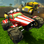 Crash Drive 2 - Multi Oyunu 3d