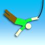 Hanger -  Rope Swing