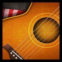 Ícone do apk Guitarra + ( Guitar )