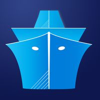 MarineTraffic Icon