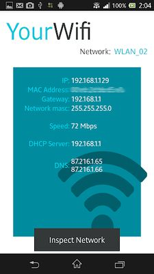 Image 6 of Inspector Wifi Pro