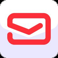 myMail – Email App icon