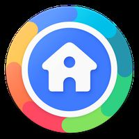 Icoană Action Launcher 3