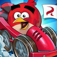 Ícone do Angry Birds Go!