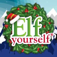 Ikona ElfYourself® By Office Depot