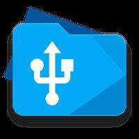 Ícone do USB OTG File Manager for Nexus