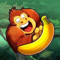 Banana Kong Simgesi