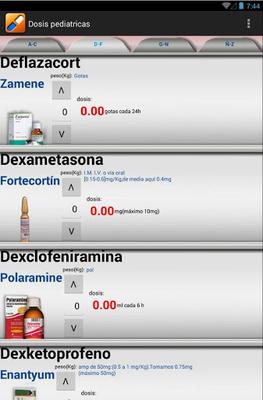 Image 11 of Pediatric drug dosage