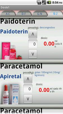 Image 3 of Pediatric Medication Dosage