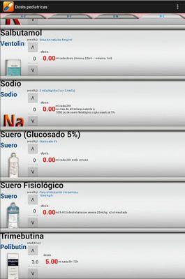 Image 6 of Pediatric drug dosage