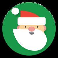 Ícone do apk Siga o Papai Noel no Google