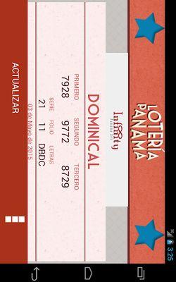Image 6 of Panama Lottery