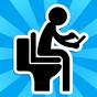 Toilet Time - Hora do Banheiro