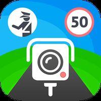Speed Cameras & Traffic Sygic apk icon