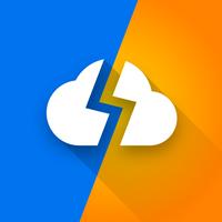 Lightning Web Browser Simgesi