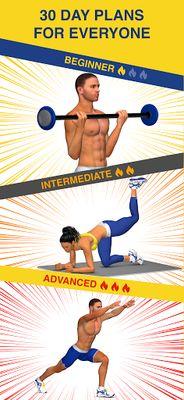 Image 9 of Pectoral Training