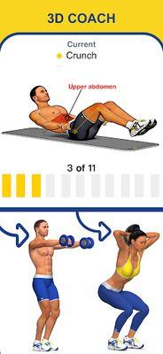 Image 8 of Pectoral Training