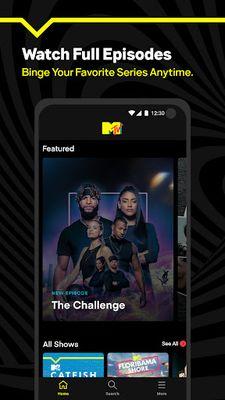 MTV Image 1