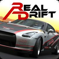 Ikona Real Drift Car Racing Free
