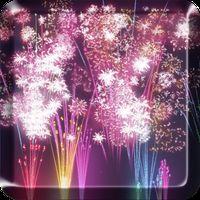 Ícone do New Year Fireworks LWP (PRO)